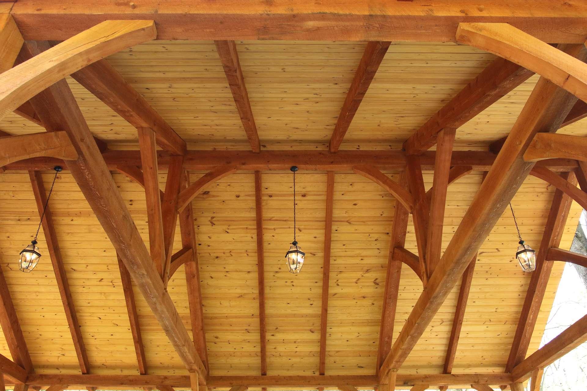 Kingston Interior Detail